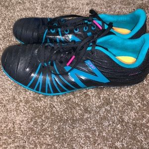 Women's NB Track Cleats SZ 8
